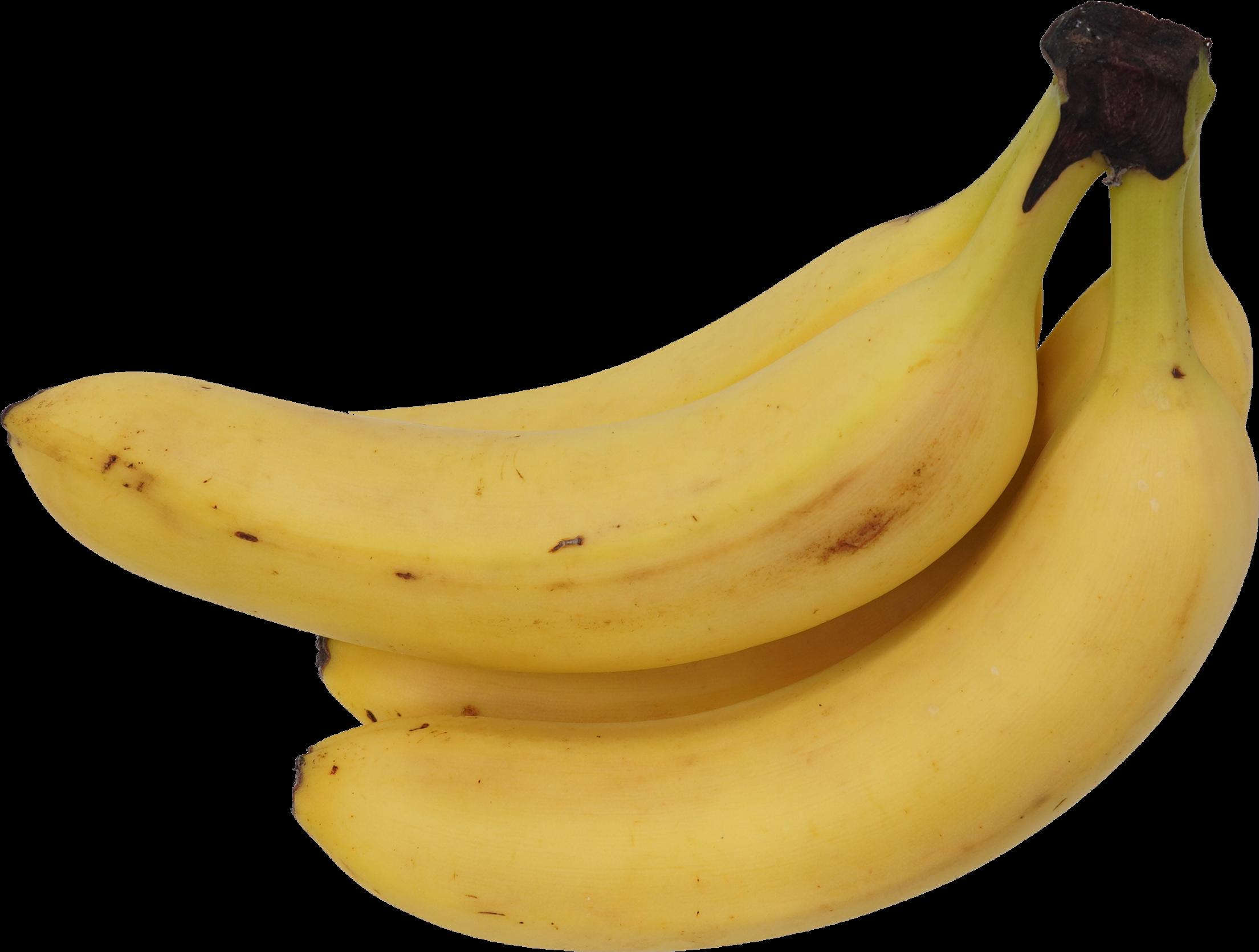 バナナ|商用可フリー画像・背景透過