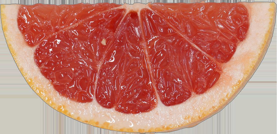 ピンクグレープフルーツ 商用可フリー画像・背景透過